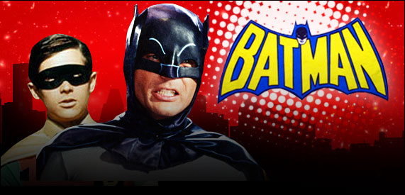 ¿Cómo se llama el baile que hace Batman en la serie de 1966 protagonizada por Adam West?