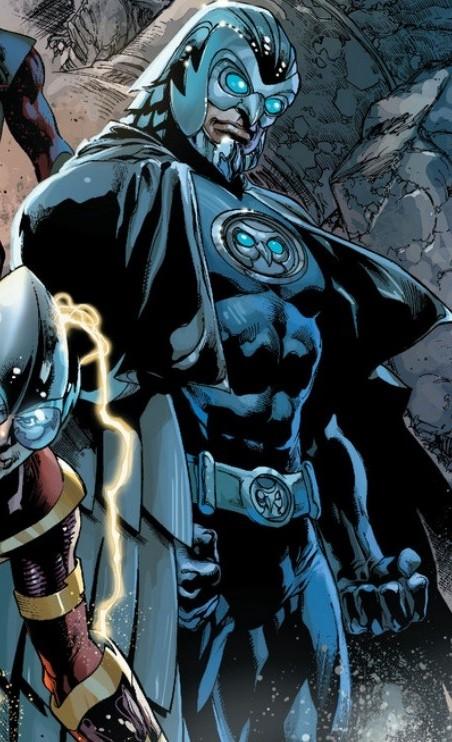 Identifica todos los trajes de manera correcta para ganar! Puede tratarse de un personaje o la ocasión en la que Batman usó el traje. Suerte! Cómo se llama este personaje?