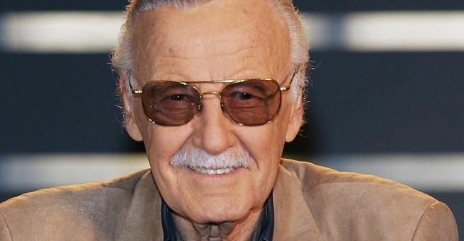 ¿Cual es el verdadero nombre de Stan Lee?