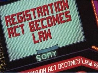 ¿Porque te registrarias?