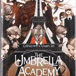 the umbrella academy suite apocaliptica