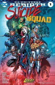 Suicide Squad vol. 5