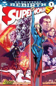 Superwoman 1