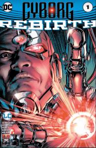 cyborg rebirth