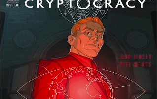 cryptocracy comic