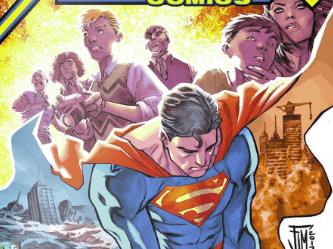 superman triste